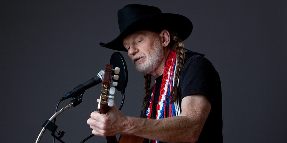 Willie Nelson Tribute Band in Phoenix and Tucson, Arizona