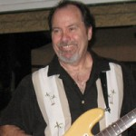 Doug Welbaum, Bass Guitar Player for the True Willie Band